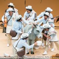 Preliminares del Concurso de Murgas (20/02/14) - 12