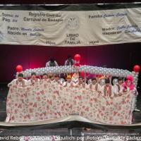 Preliminares del Concurso de Murgas (20/02/14) - 16
