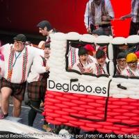 Preliminares del Concurso de Murgas (20/02/14) - 26