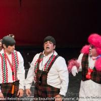Preliminares del Concurso de Murgas (20/02/14) - 28