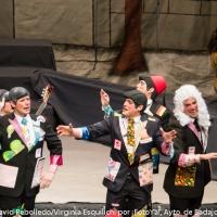 Preliminares del Concurso de Murgas (20/02/14) - 33