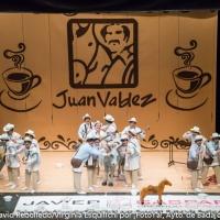 Preliminares del Concurso de Murgas (20/02/14) - 35