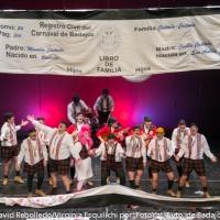 Preliminares del Concurso de Murgas (20/02/14) - 36