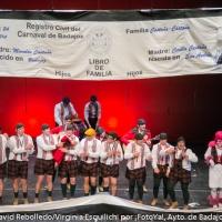 Preliminares del Concurso de Murgas (20/02/14) - 38