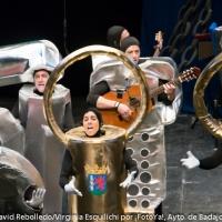 Preliminares del Concurso de Murgas (20/02/14) - 40