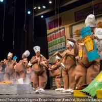 Preliminares del Concurso de Murgas (20/02/14) - 44