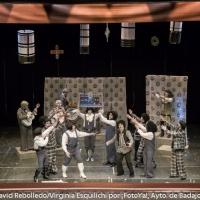 Preliminares del Concurso de Murgas (20/02/14) - 46