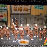 Preliminares del Concurso de Murgas (20/02/14) - 54