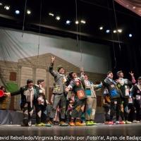 Preliminares del Concurso de Murgas (20/02/14) - 63