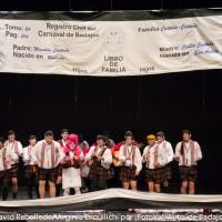 Preliminares del Concurso de Murgas (20/02/14) - 65