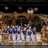 Preliminares del Concurso de Murgas (21/02/14) - 5