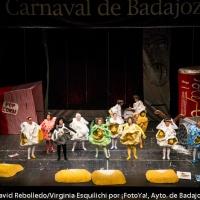 Preliminares del Concurso de Murgas (21/02/14) - 6