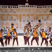 Preliminares del Concurso de Murgas (21/02/14) - 9