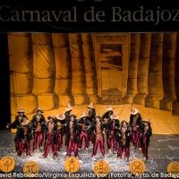 Preliminares del Concurso de Murgas (21/02/14) - 15