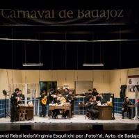 Preliminares del Concurso de Murgas (21/02/14) - 19