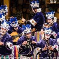 Preliminares del Concurso de Murgas (21/02/14) - 25