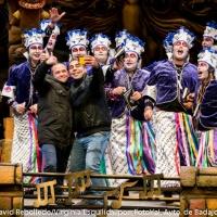 Preliminares del Concurso de Murgas (21/02/14) - 27