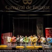 Preliminares del Concurso de Murgas (21/02/14) - 31
