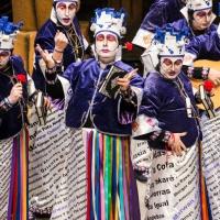 Preliminares del Concurso de Murgas (21/02/14) - 32