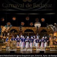 Preliminares del Concurso de Murgas (21/02/14) - 37