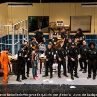 Preliminares del Concurso de Murgas (21/02/14) - 40
