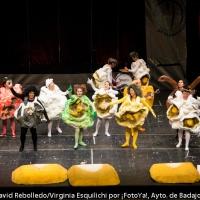 Preliminares del Concurso de Murgas (21/02/14) - 42