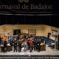 Preliminares del Concurso de Murgas (21/02/14) - 49