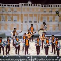 Preliminares del Concurso de Murgas (21/02/14) - 58