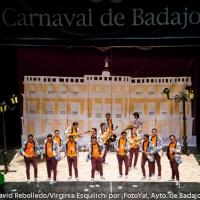 Preliminares del Concurso de Murgas (21/02/14) - 61