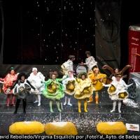 Preliminares del Concurso de Murgas (21/02/14) - 65