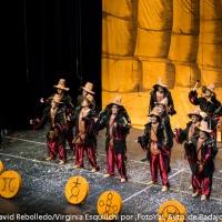 Preliminares del Concurso de Murgas (21/02/14) - 68