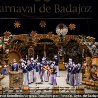 Preliminares del Concurso de Murgas (21/02/14) - 72