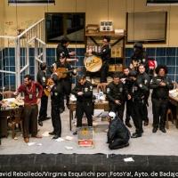 Preliminares del Concurso de Murgas (21/02/14) - 73