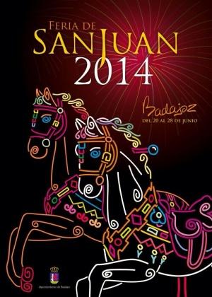 Feria de San Juan 2014