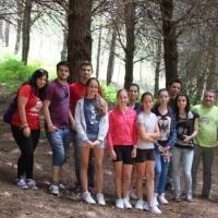 Safari de la Rayana VNB 14.