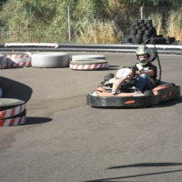 Karting Olivenza VNB 2014. - 0