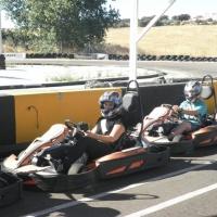 Karting Olivenza VNB 2014. - 1