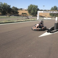 Karting Olivenza VNB 2014. - 2
