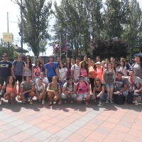 Parque Atracciones VNB 14 - 0
