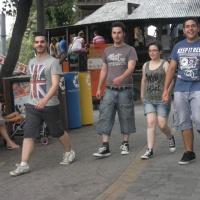Parque Atracciones VNB 14 - 5