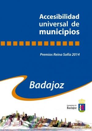 Premio Reina Sofía de Accesibilidad Universal de Municipios