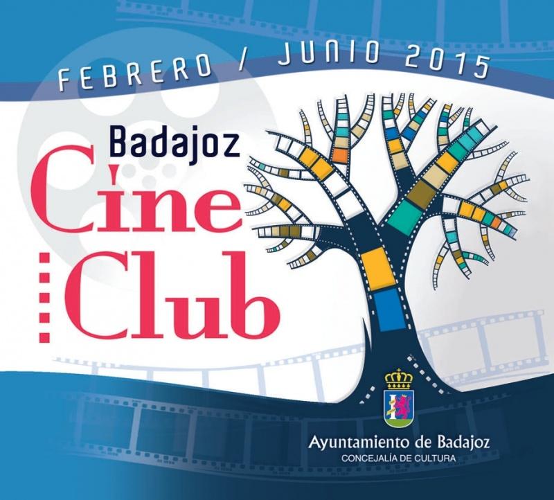 Cine Club Badajoz 2015