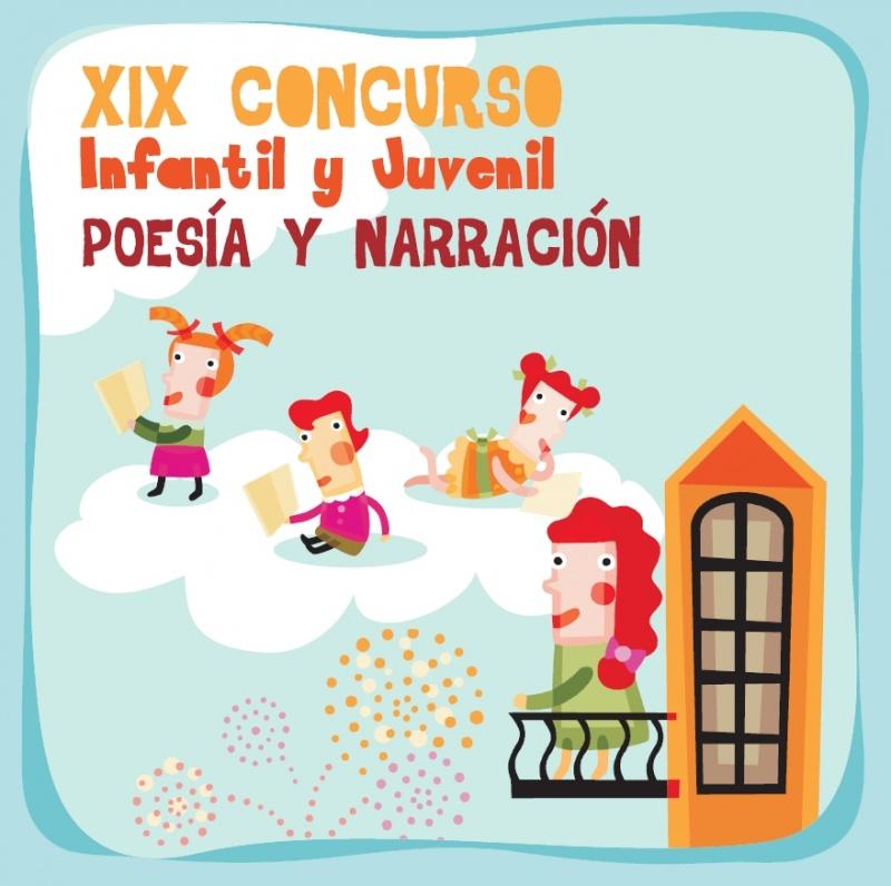 XIX Concurso Infantil y Juvenil de Poes�a y Narraci�n