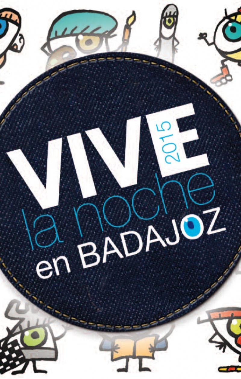 EL PROGRAMA �VIVE LA NOCHE EN BADAJOZ 2020� RECIBE  SUBVENCI�N DEL MINISTERIO DE SANIDAD, CONSUMO Y BIENESTAR SOCIAL.