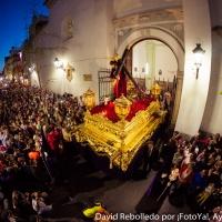 Semana Santa 2015 - Badajoz - Martes Santo - 1