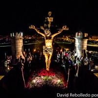 Semana Santa 2015 - Badajoz - Martes Santo - 2