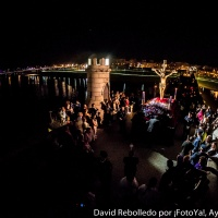 Semana Santa 2015 - Badajoz - Martes Santo - 3
