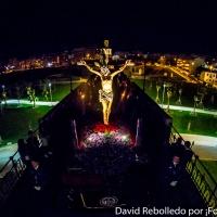 Semana Santa 2015 - Badajoz - Martes Santo - 4