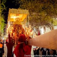 Semana Santa 2015 - Badajoz - Martes Santo - 5