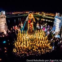 Semana Santa 2015 - Badajoz - Martes Santo - 6